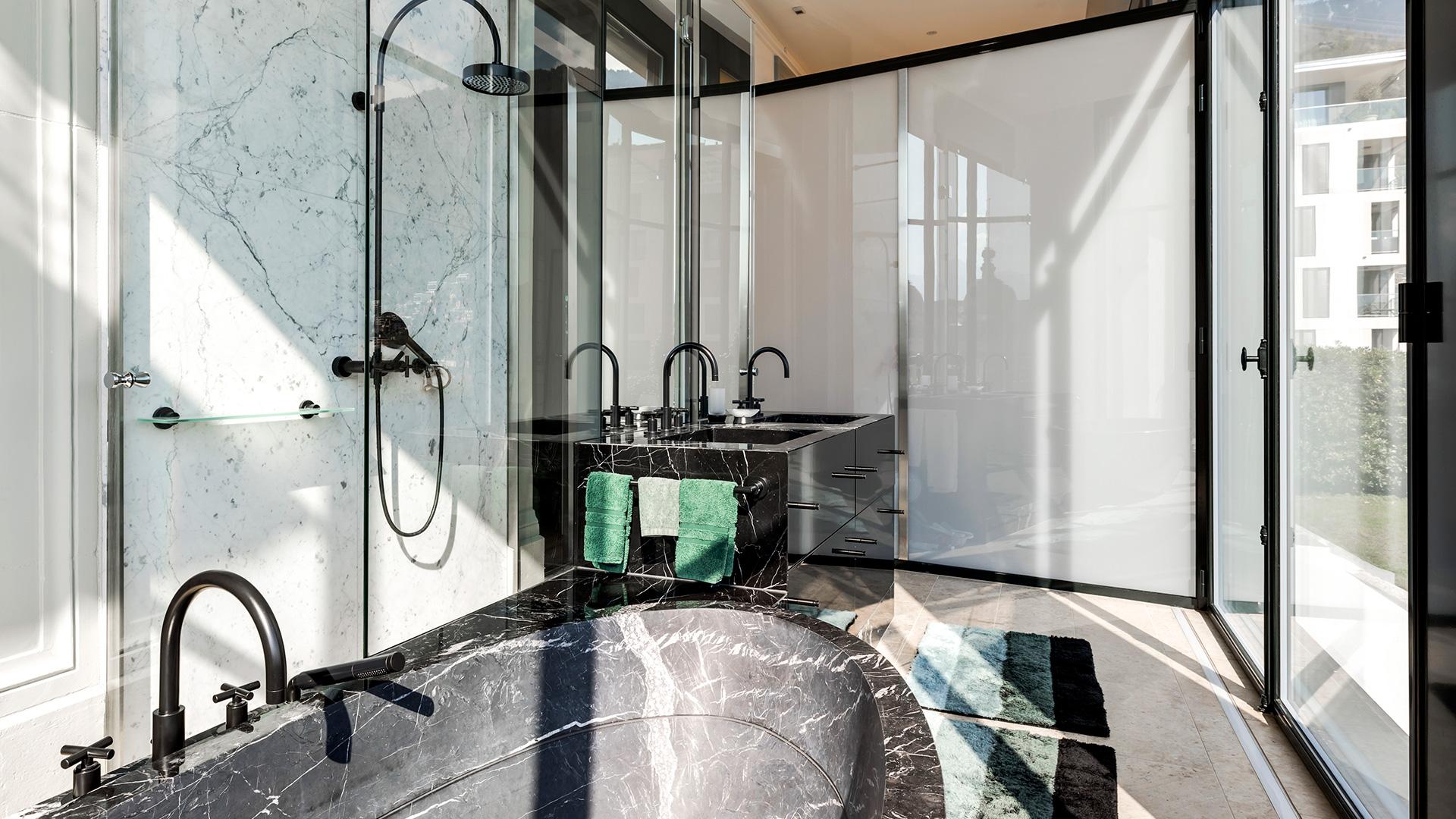 Le National 2 Apartments, Switzerland
