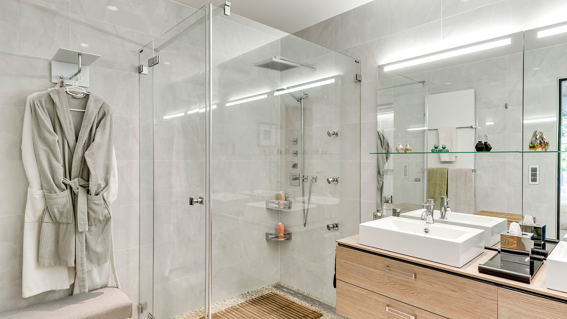 Oxalys B11 Apartments, Switzerland