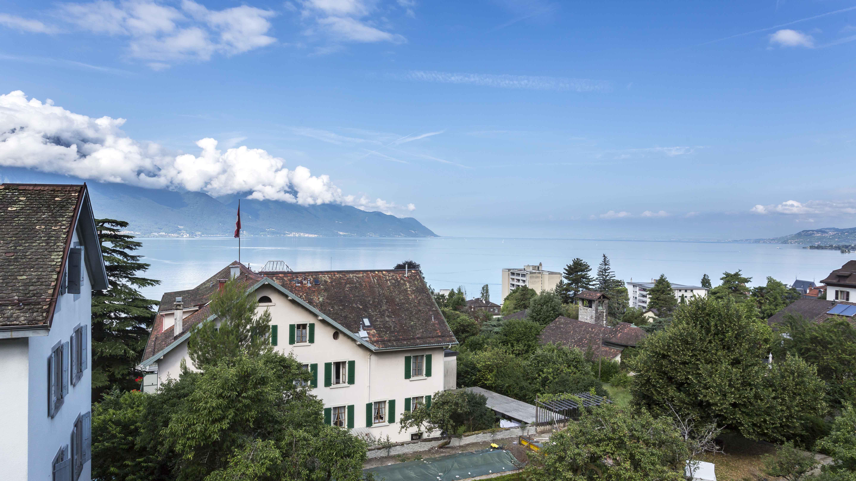 Stella Apartments, Switzerland