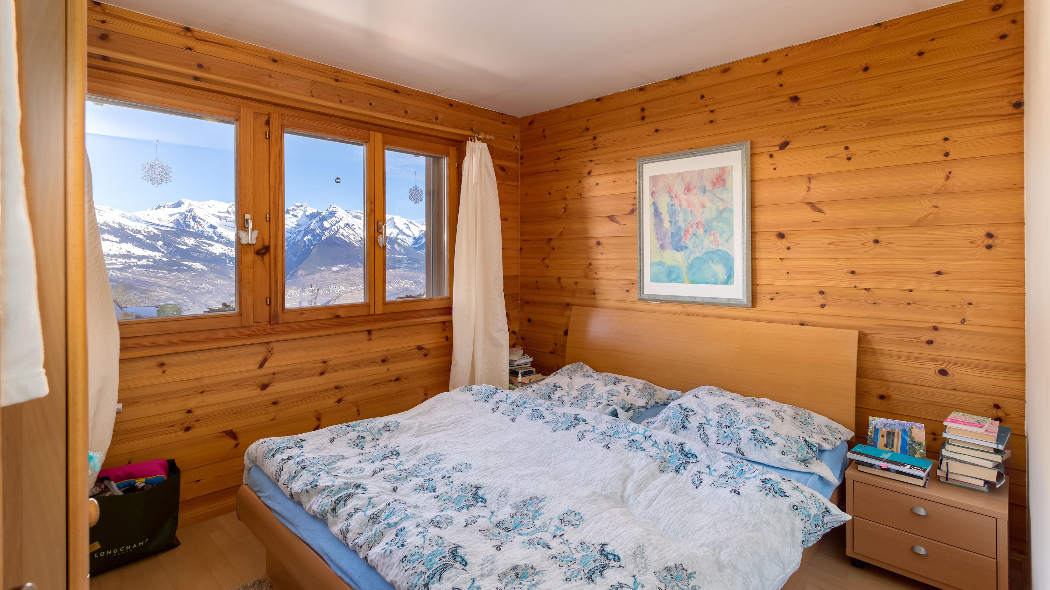 Belle Vue Apt Apartments, Switzerland