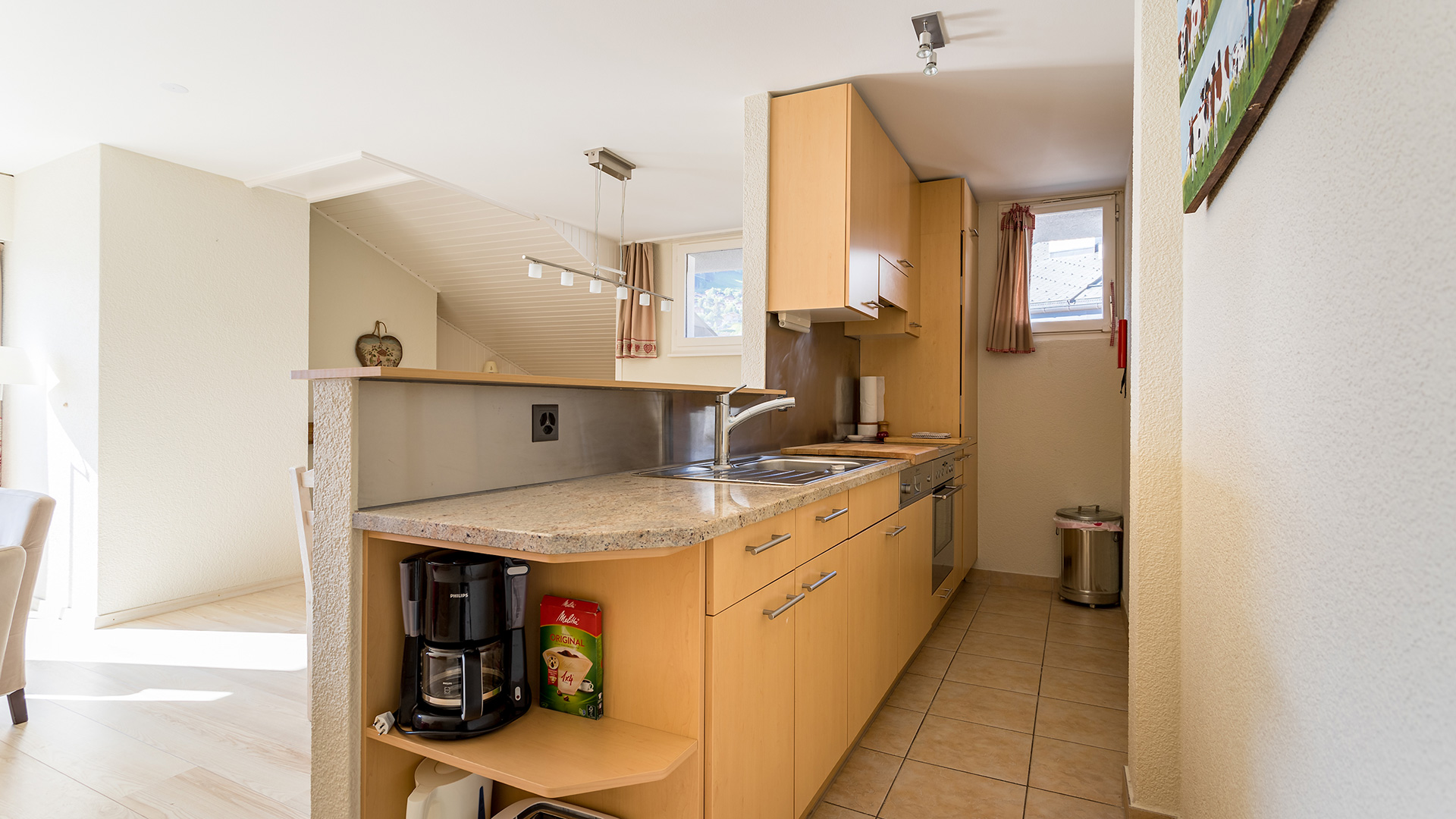 Cerisiers A4 Apartments, Switzerland