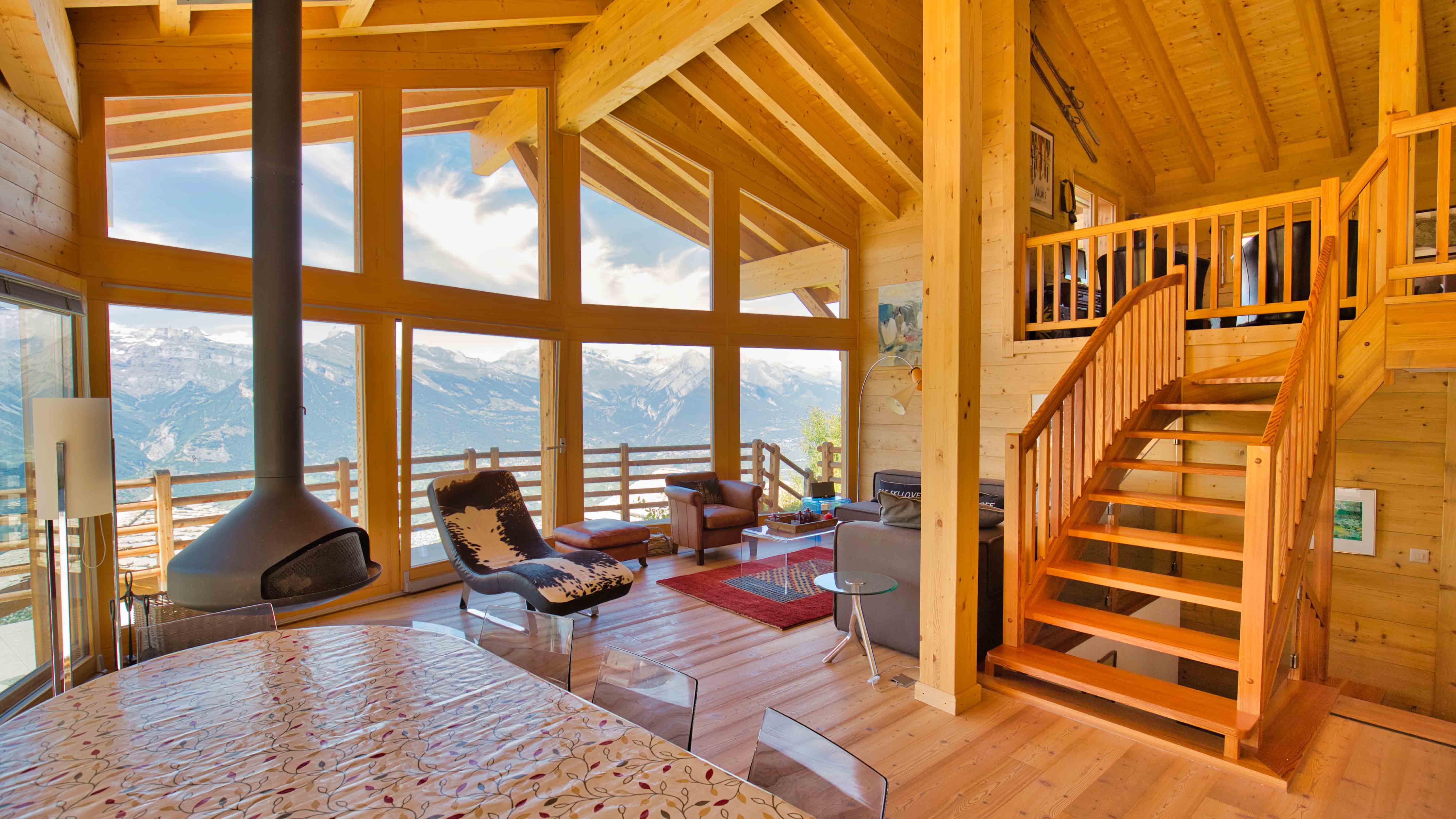 Chalet L Chalet, Switzerland