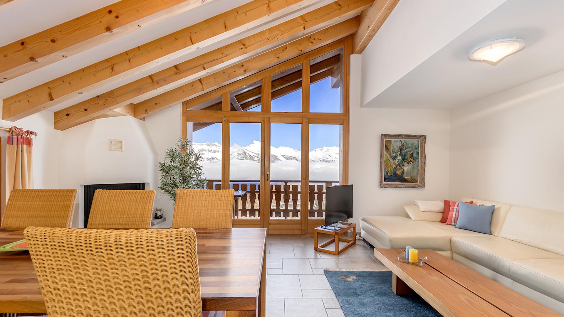 Grand Panorama 10 Apartments, Switzerland