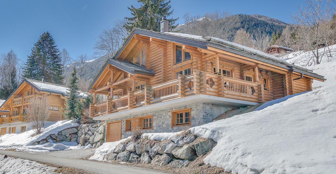 La Cabane Chalet, Switzerland