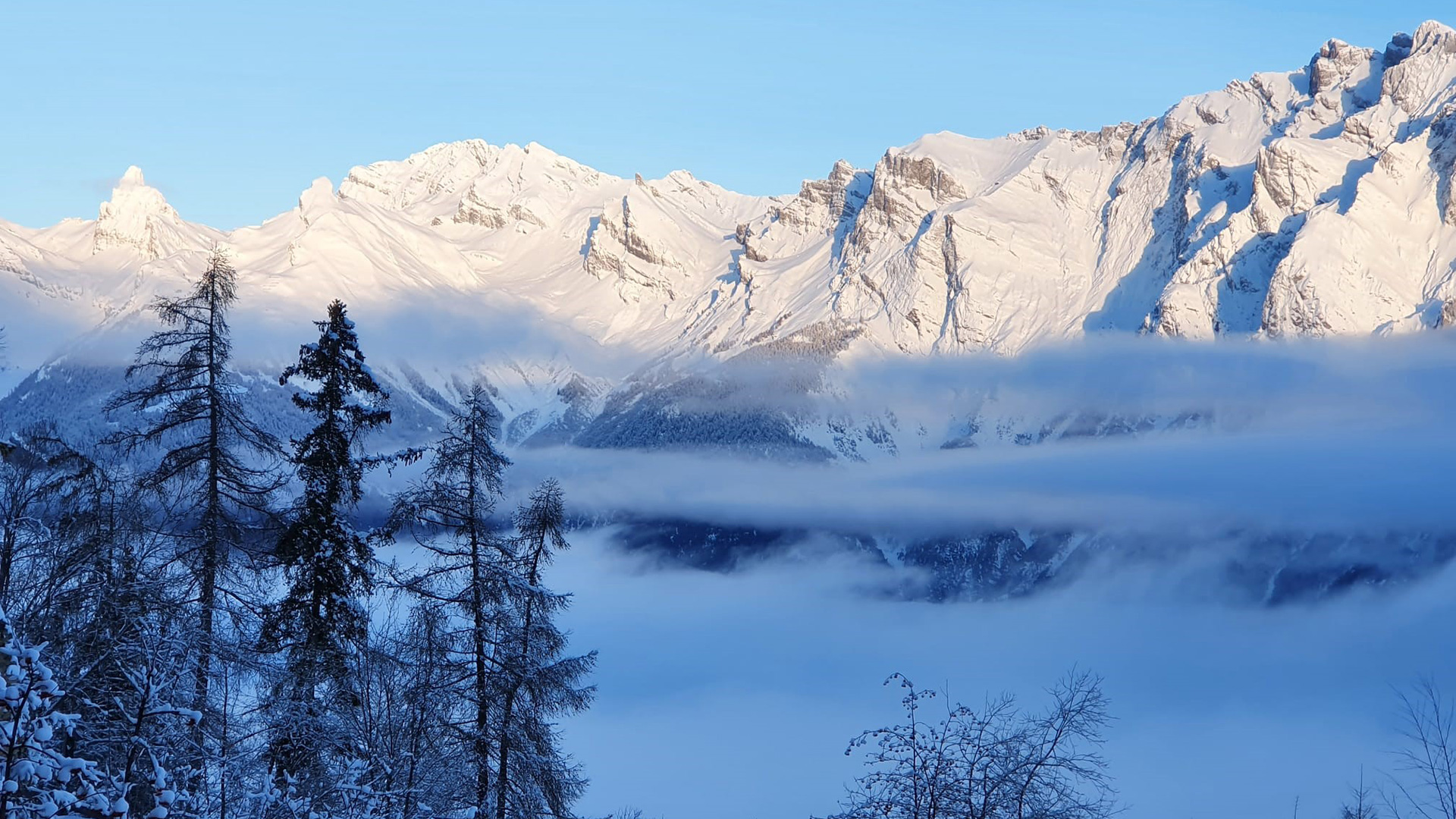 Le Chocard Chalet, Switzerland