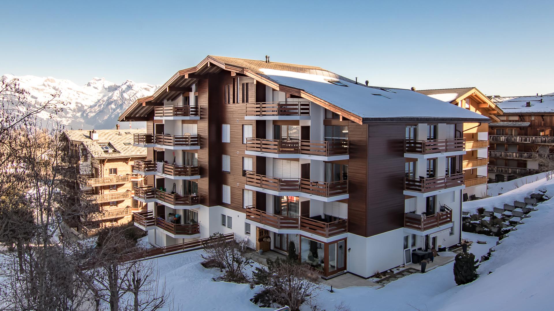 Madison Apt Apartments, Switzerland