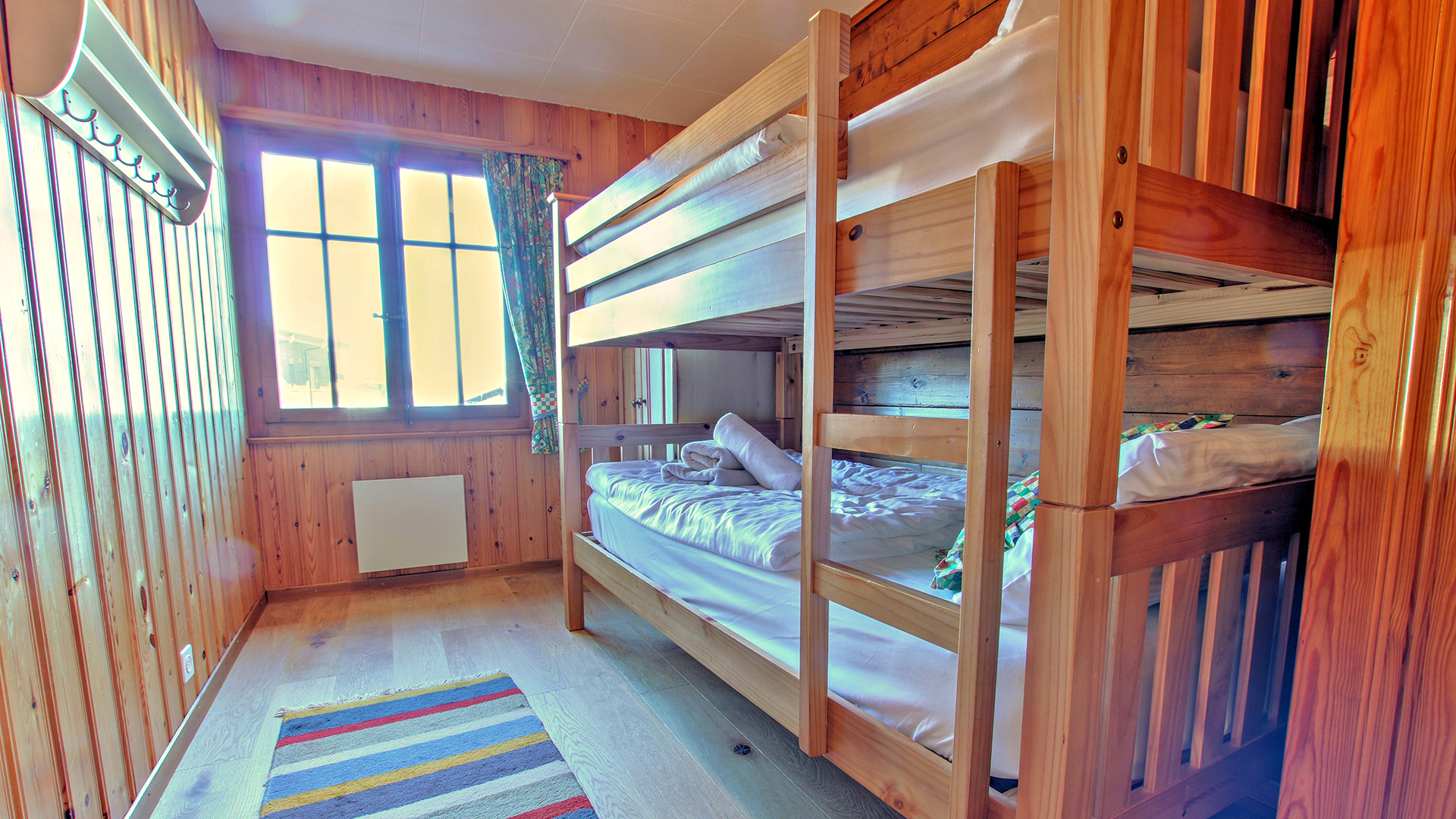 Maison d'Hotes Chalet, Switzerland