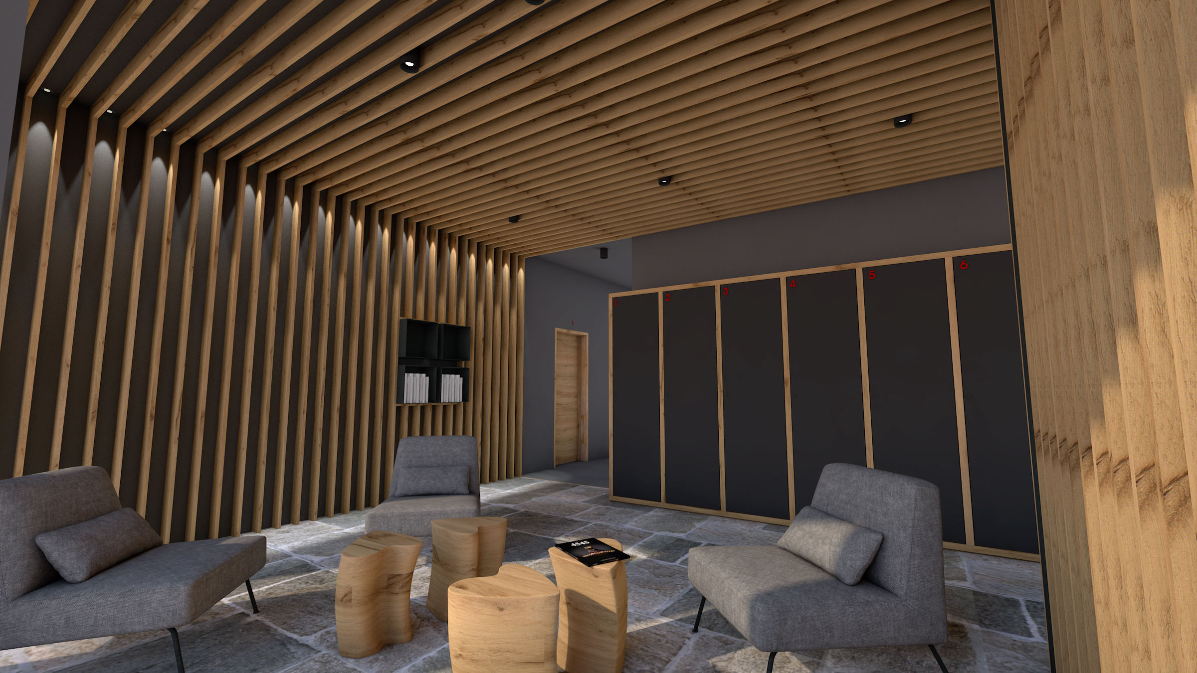 Berghof Apartments Apartments, Switzerland