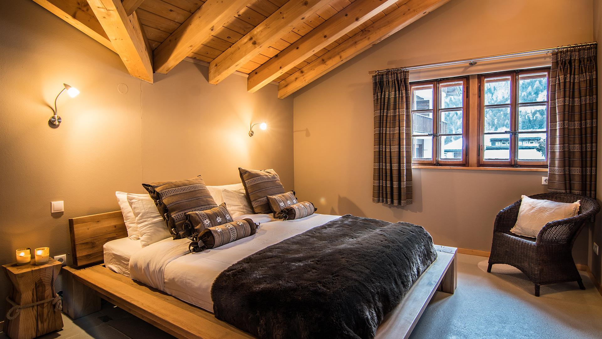 Casa Sibylle Chalet, Switzerland