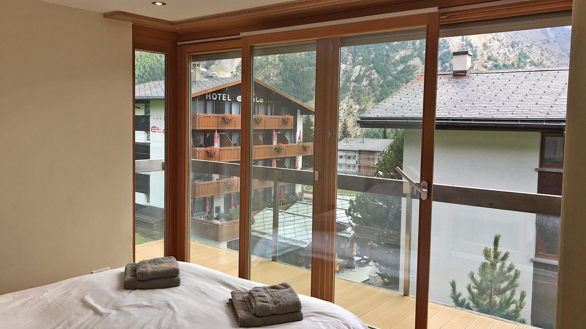 Chalet Alpendohle Chalet, Switzerland