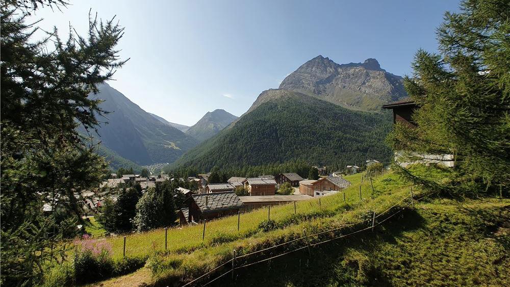 Chalet Hase Chalet, Switzerland