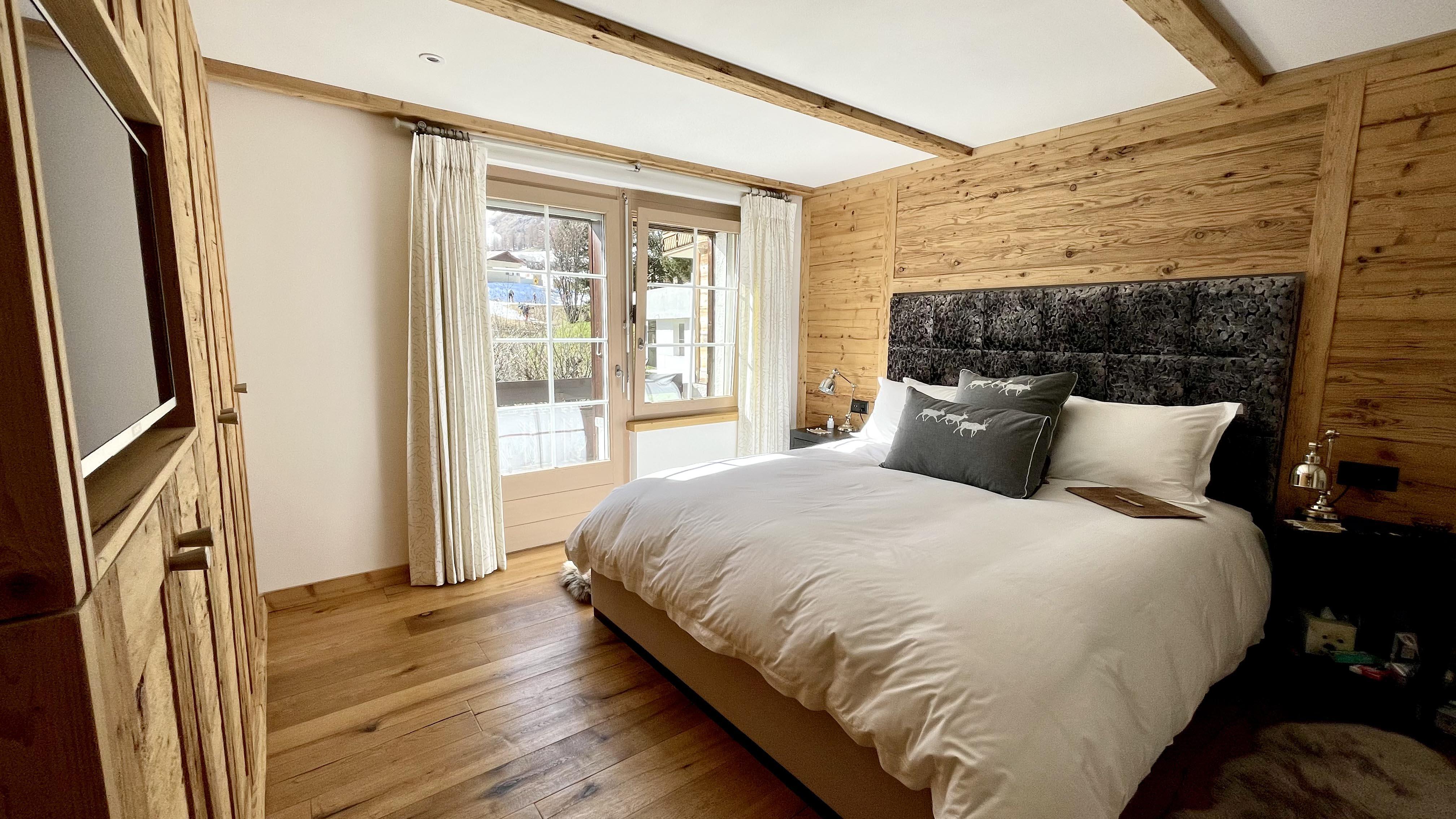Chalet Khione Apartments, Switzerland