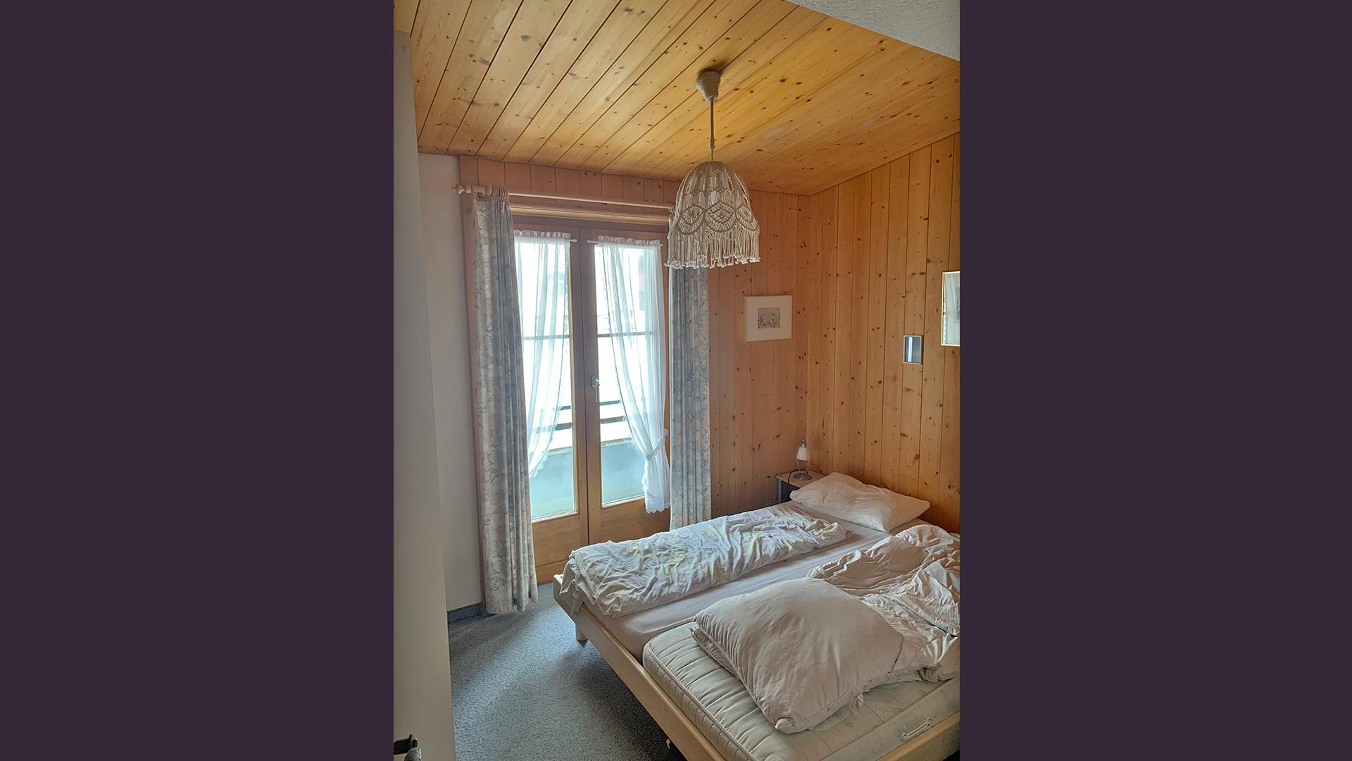 Christiania Apartments, Switzerland