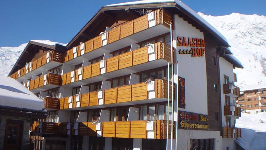 Saaserhof Apts Apartments, Switzerland