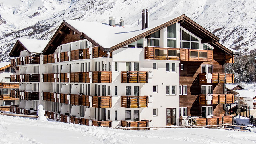 Saaserhof Apts Apartments, Switzerland