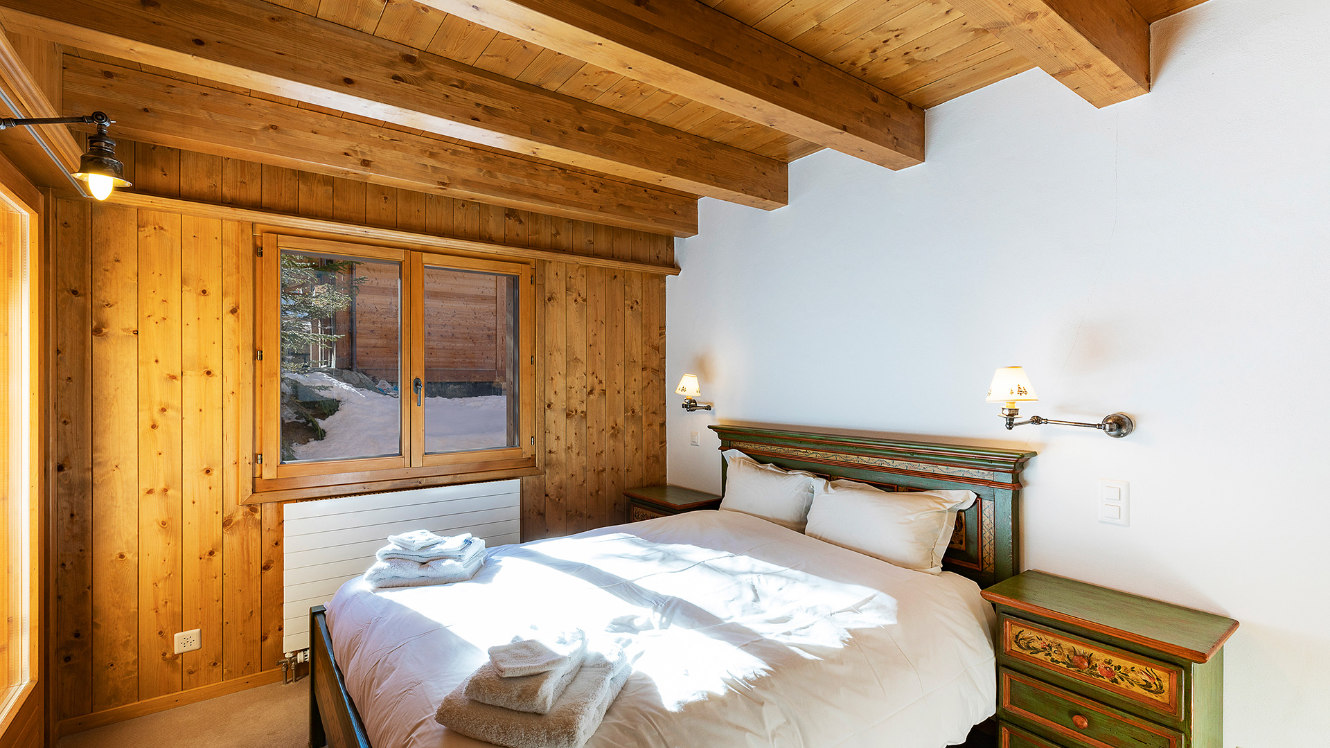 Alrou 114 Apartments, Switzerland