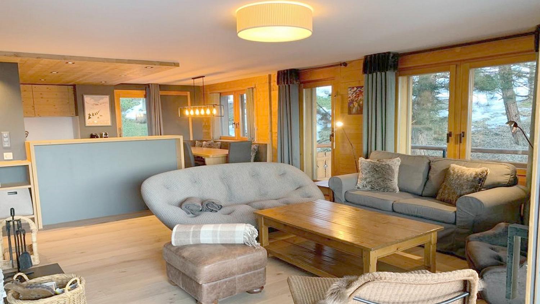 Beauvoir 115 Apartments, Switzerland