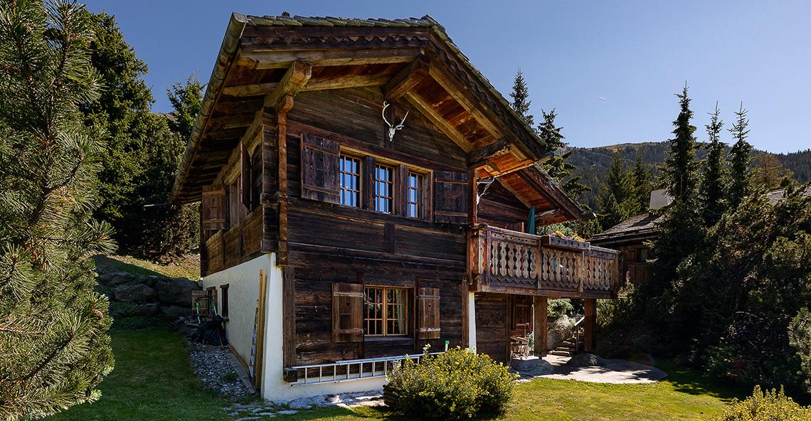 Chalet Igloo Chalet, Switzerland