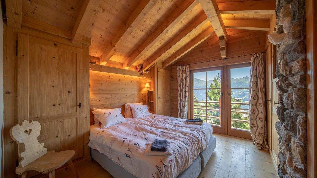 Chalet Marpha Chalet, Switzerland