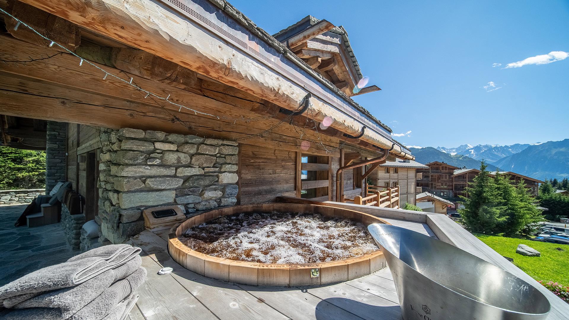 Chalet Remointze Chalet, Switzerland
