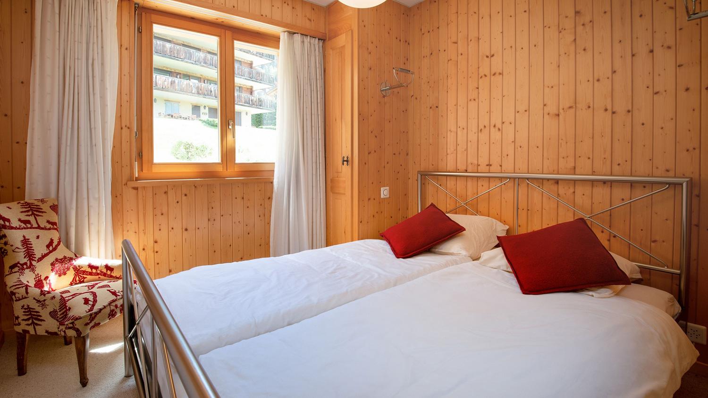 Don Juan 15 Apartments, Switzerland