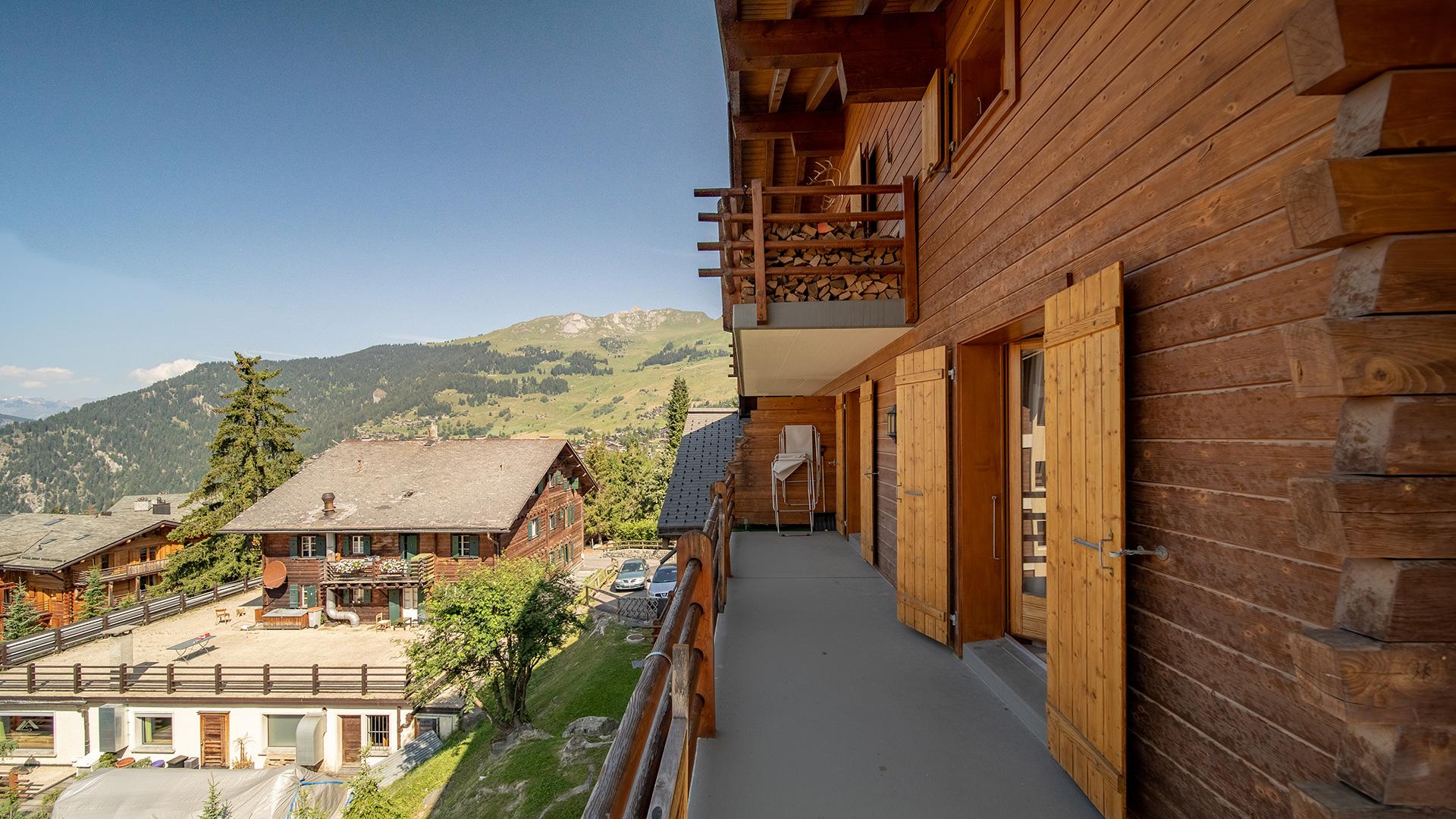 Drus 223 Apartments, Switzerland