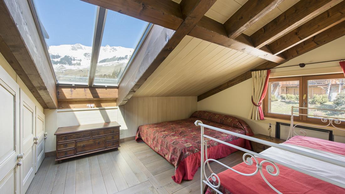Ebliss 219 Apartments, Switzerland