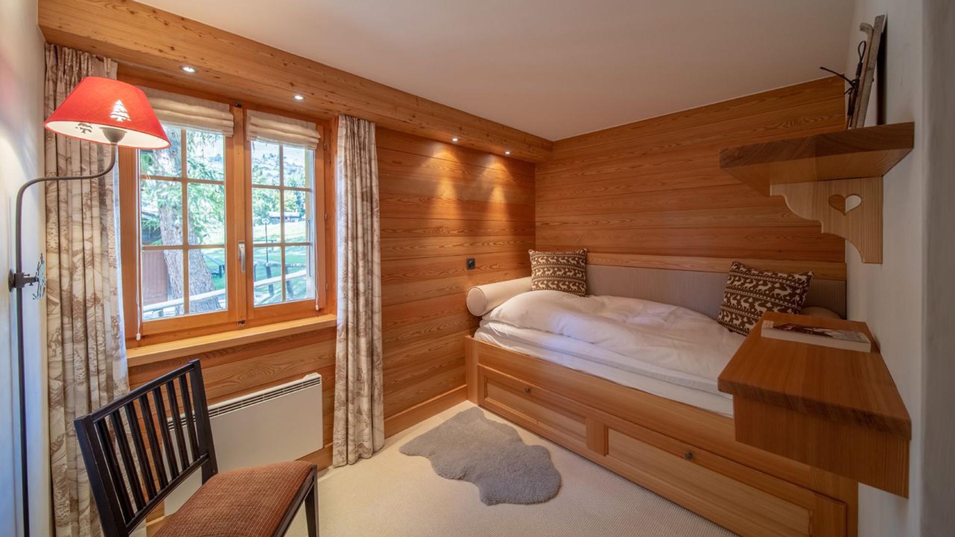 Flemmard 103 Apartments, Switzerland