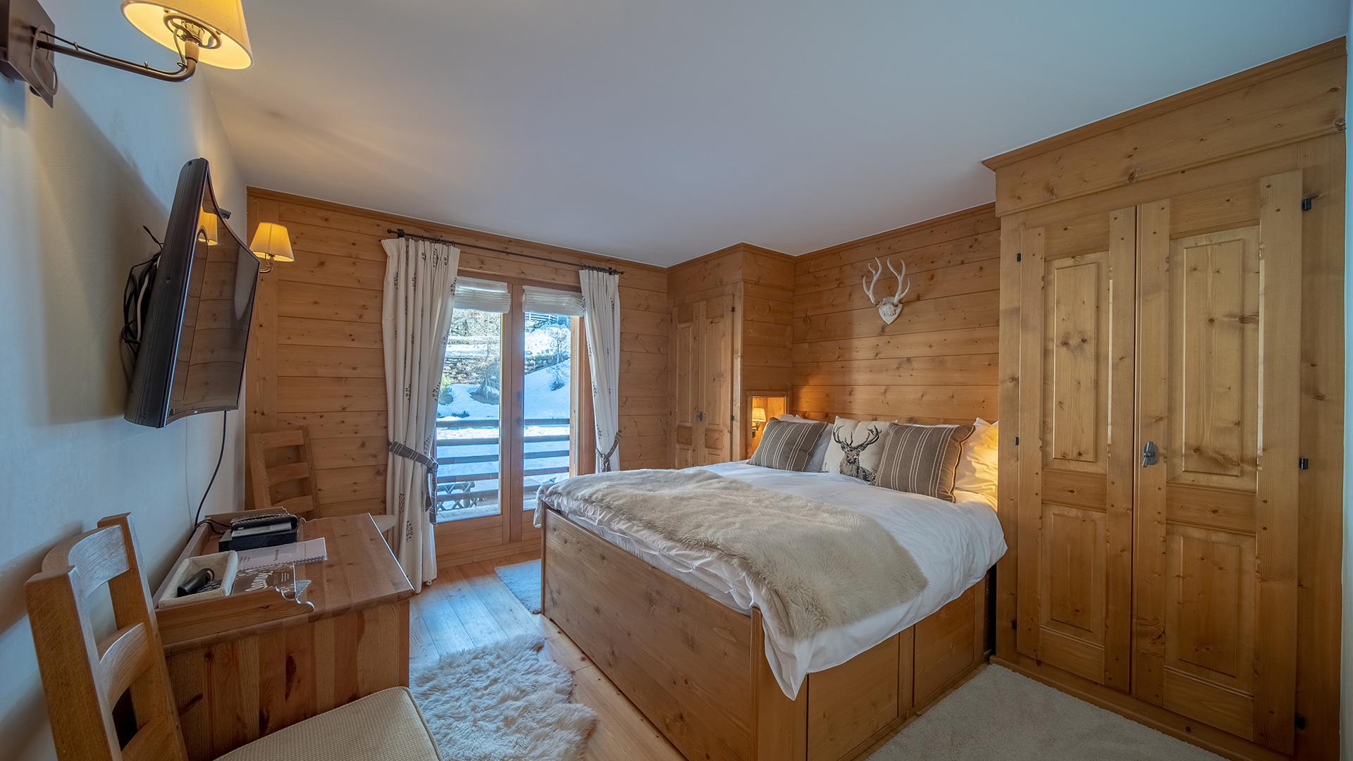 Grand Soleil 232 Apartments, Switzerland