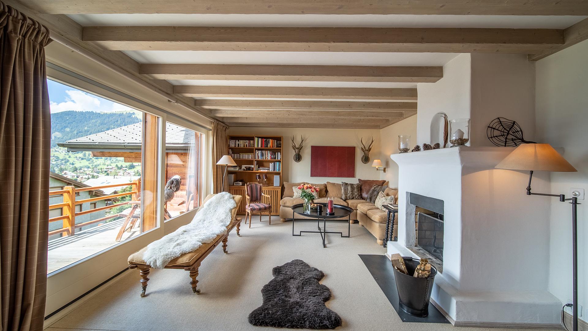Grignote 3 Apartments, Switzerland