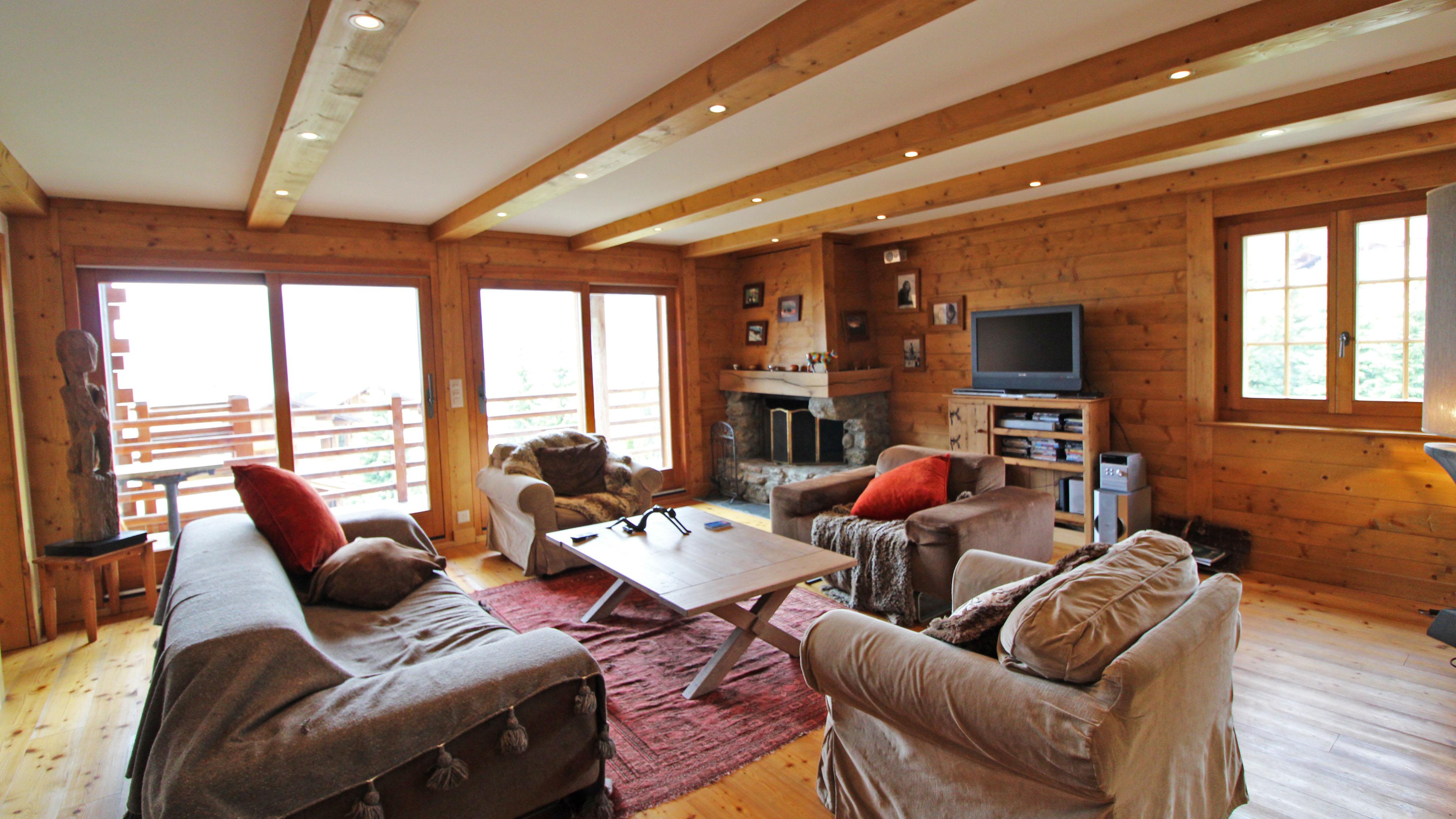 Joli Soleil 233 Apartments, Switzerland