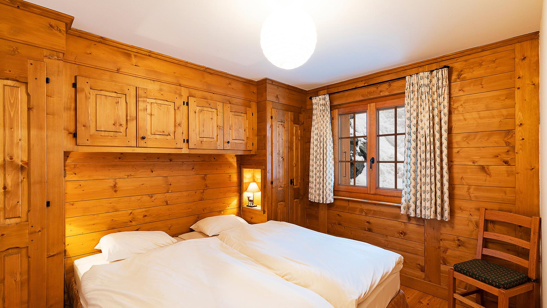 Joli Soleil 29 Apartments, Switzerland