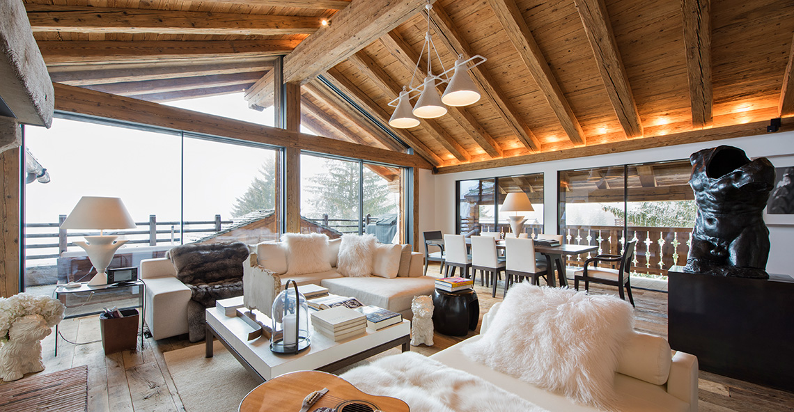 Liliannette Apartments, Switzerland