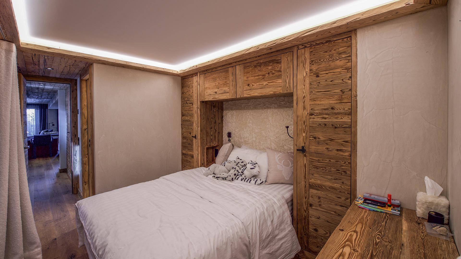 Pleiade 222 Apartments, Switzerland