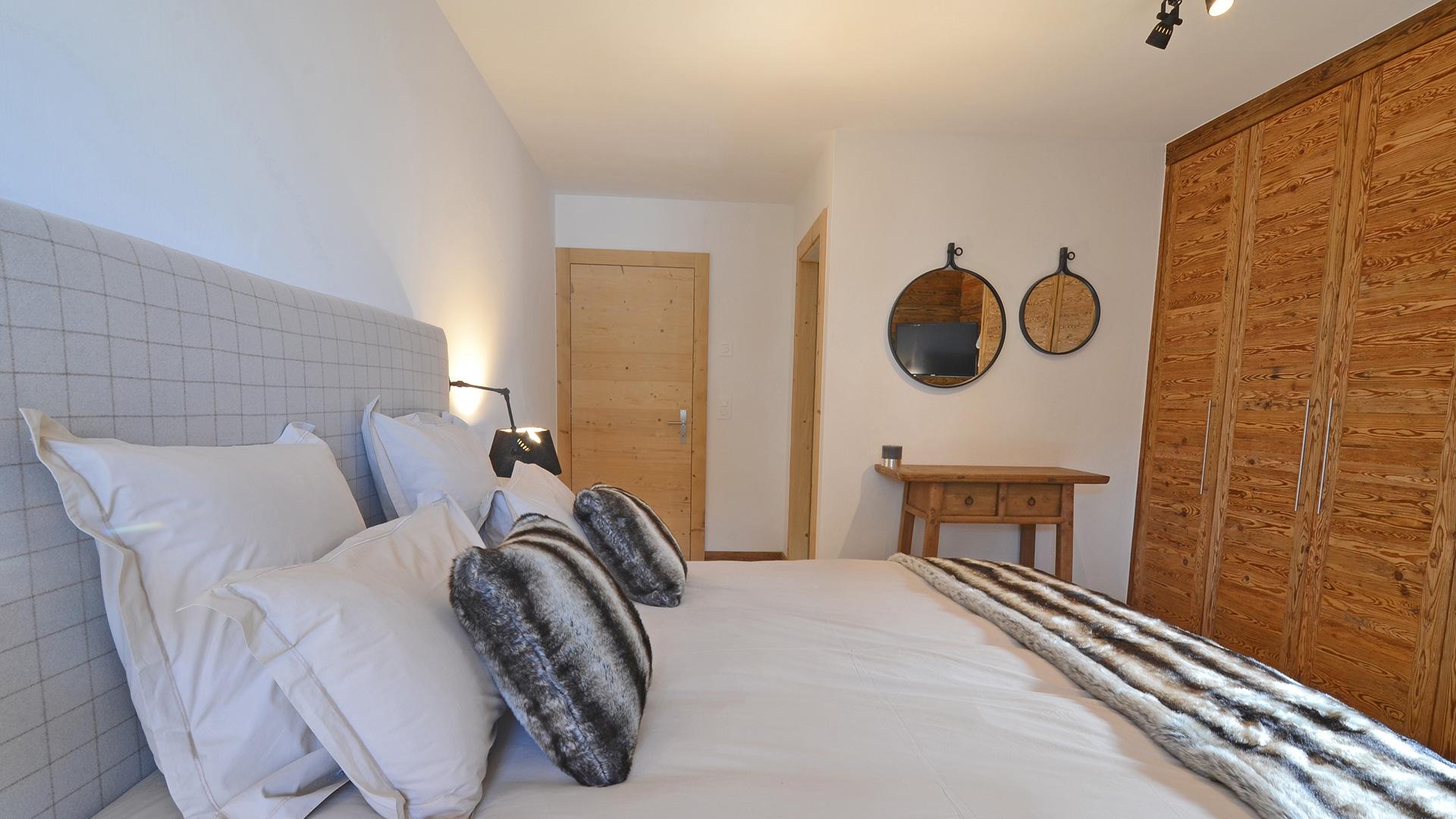 Residence du Parc Apartments, Switzerland
