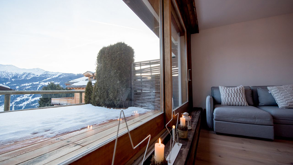Thalia 143 Apartments, Switzerland