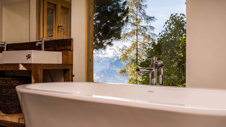 Chalet Wombat Chalet, Switzerland