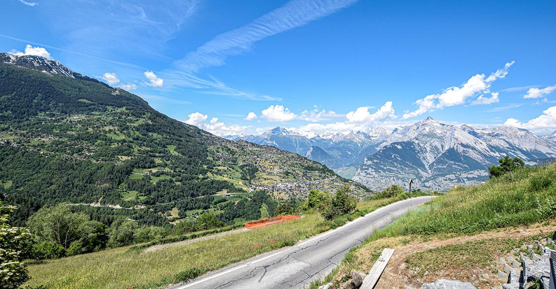 Chalet Luna Chalet, Switzerland