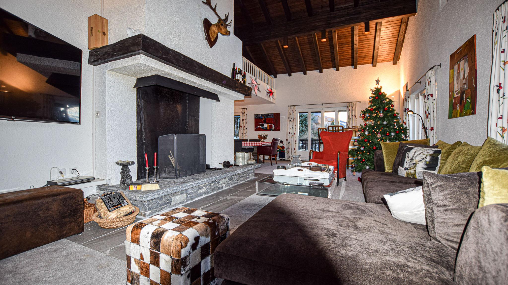 Chalet Prince Chalet, Switzerland