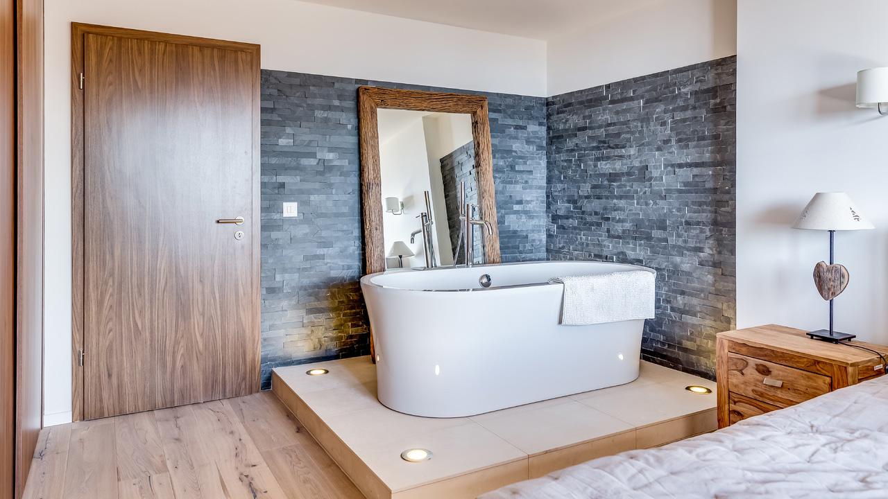Armorial I5 Apartments, Switzerland