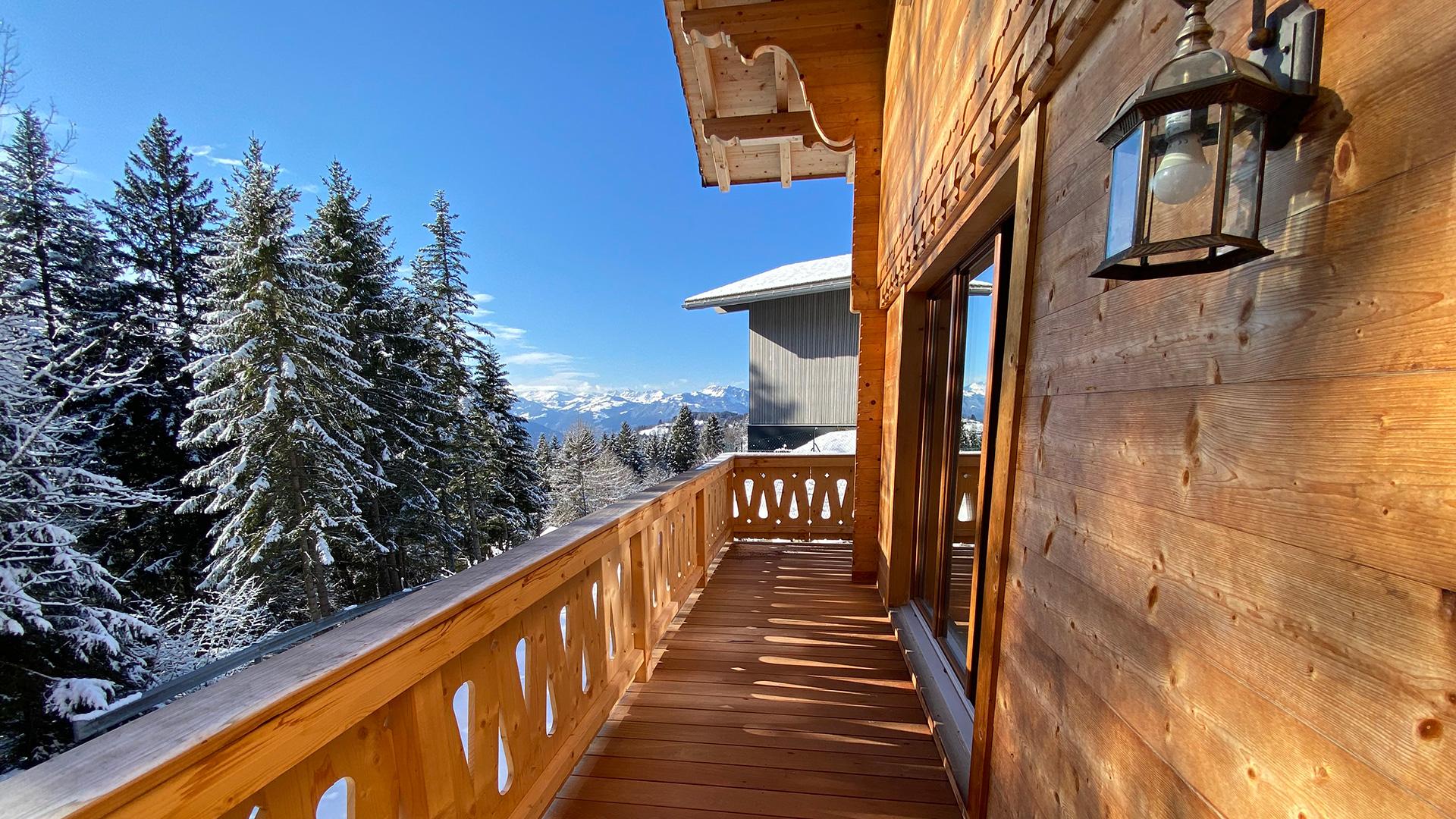 Chalet Gawa Chalet, Switzerland