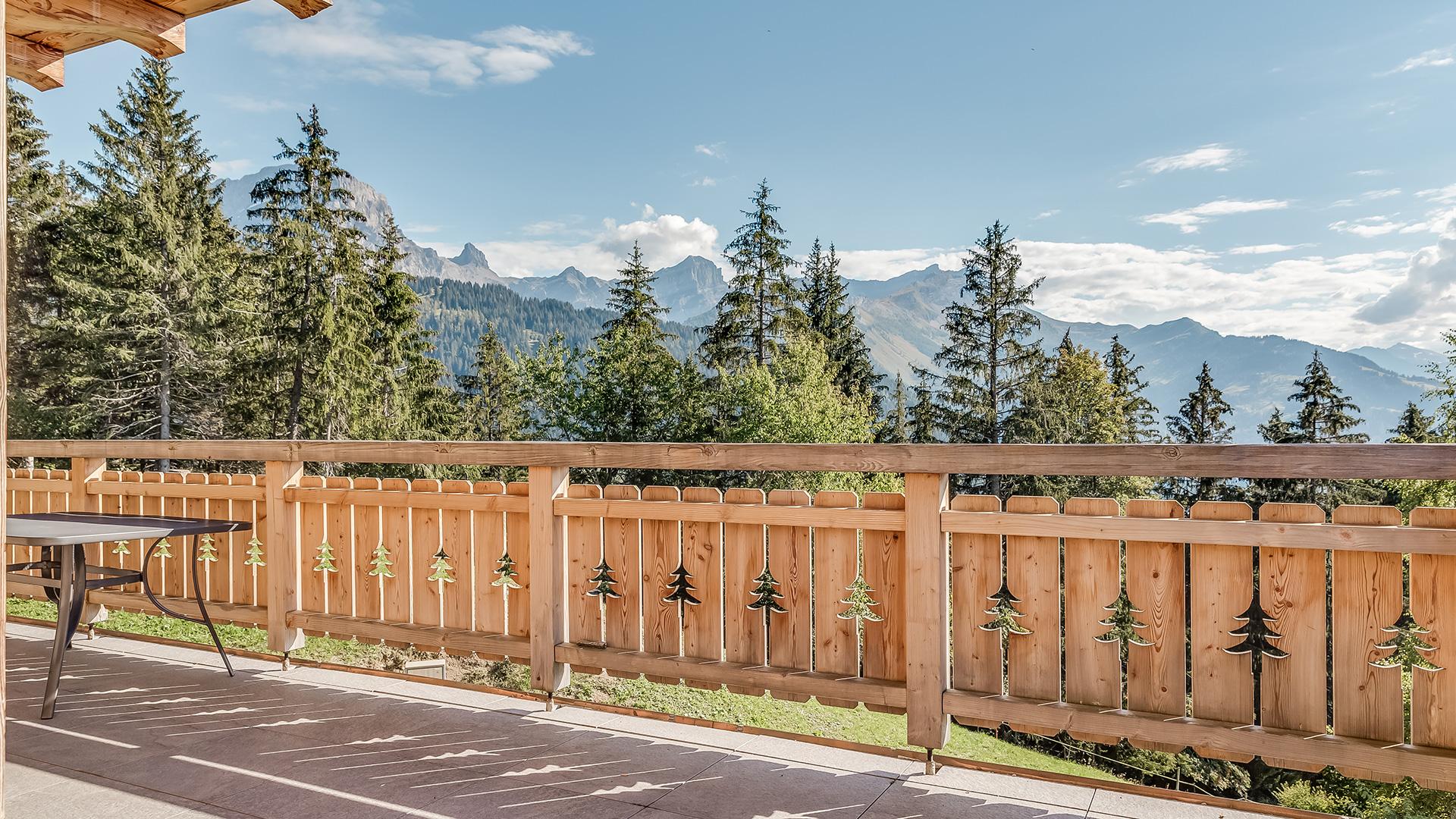 Chalet Neige Chalet, Switzerland