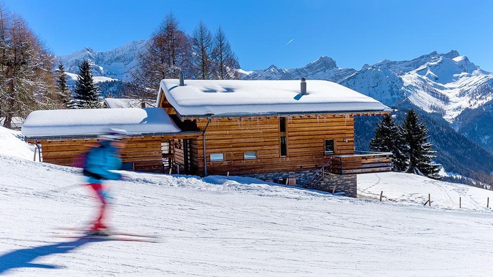 Chalet Le Ruisseau Chalet, Switzerland
