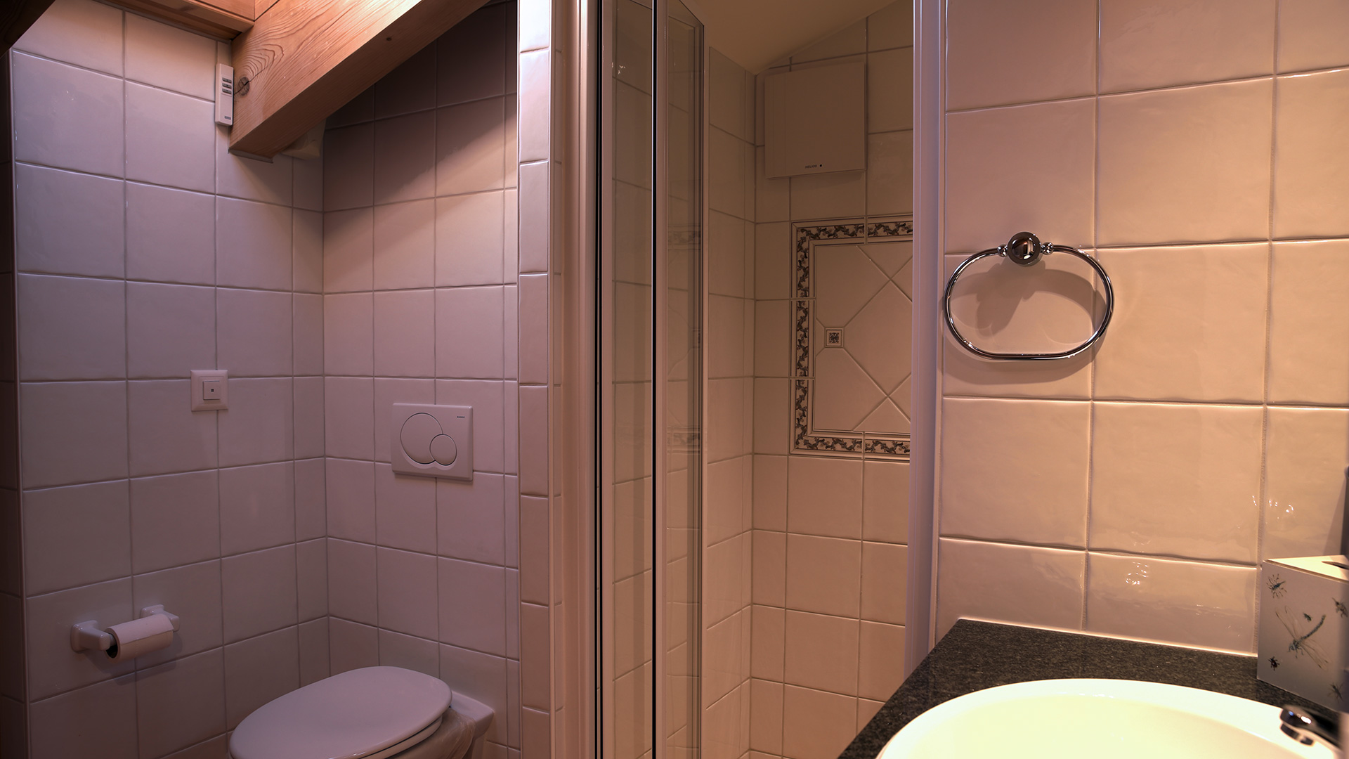 Cristal 43 Apartments, Switzerland