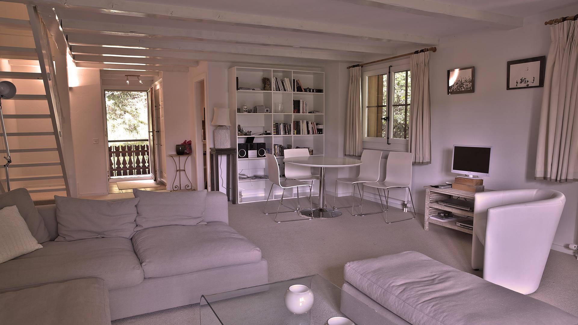 Les Renardines 2 Apartments, Switzerland