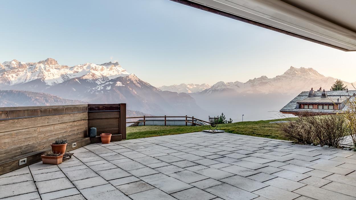 Mont Azur 2 Apartments, Switzerland