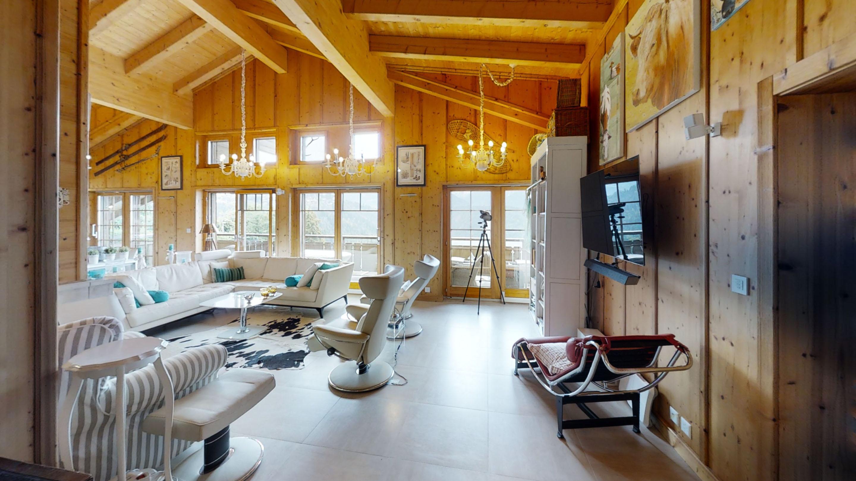 Mont Azur 5-6 Apartments, Switzerland