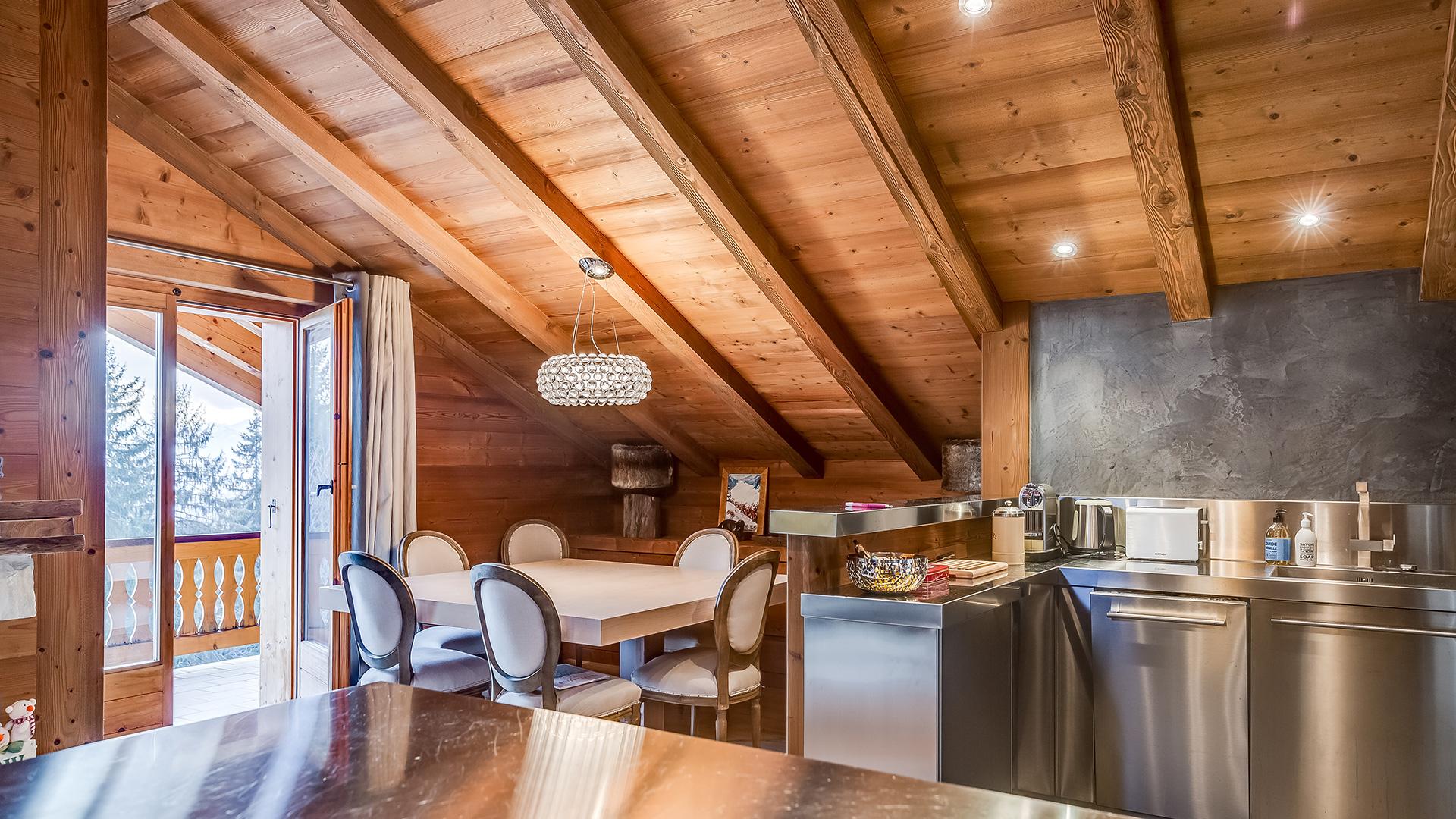 Myrtes 8 Apartments, Switzerland