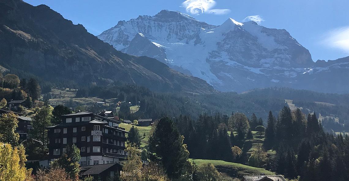 Alpenheim Apt Apartments, Switzerland