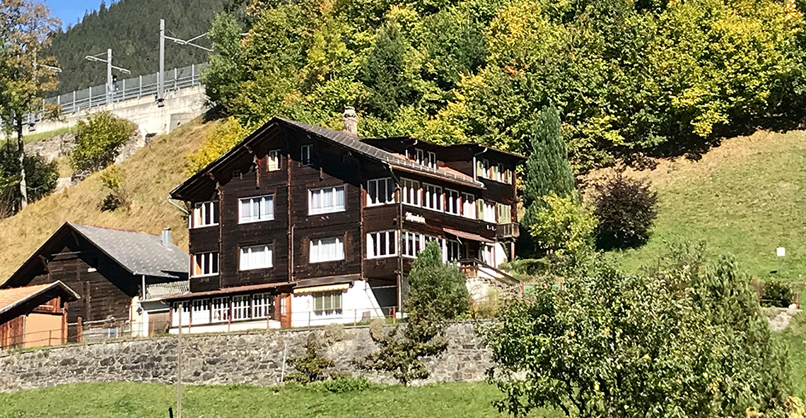 Alpenheim Apt Apartments, Switzerland